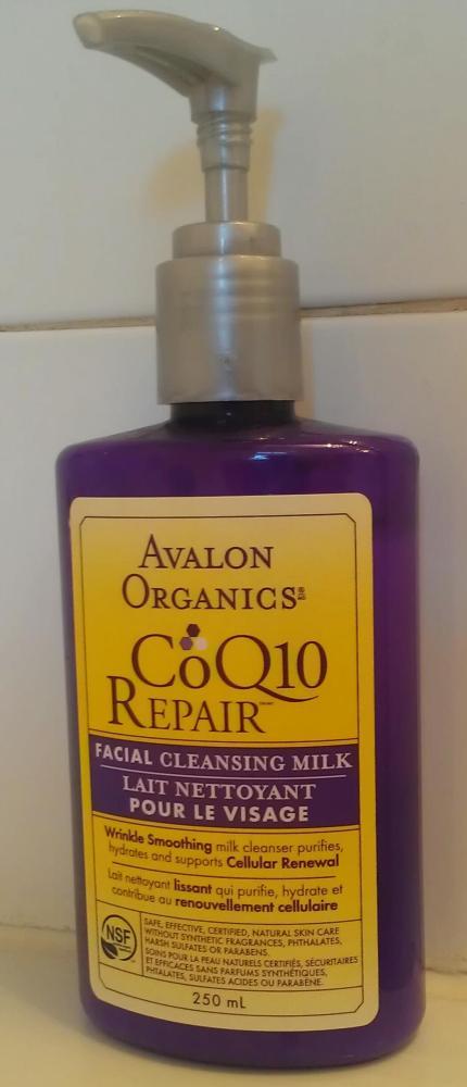 Lovely Lavender Cleansing Milk