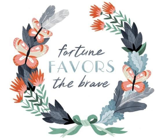 fortunefavors