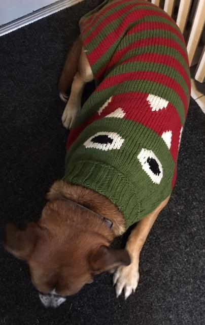 monsterSweater